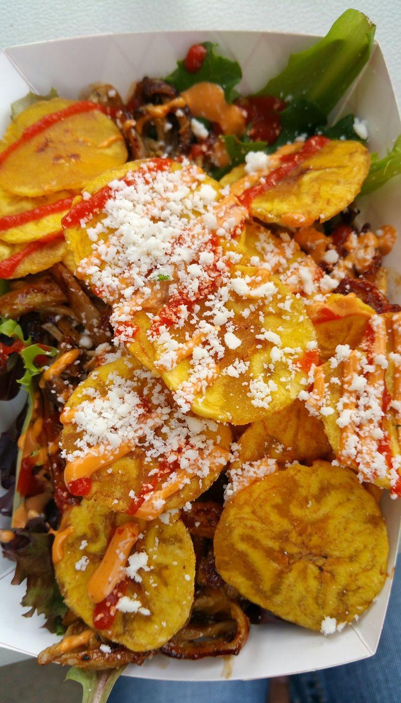 Que sazon az food truck feeds for Cuisine az