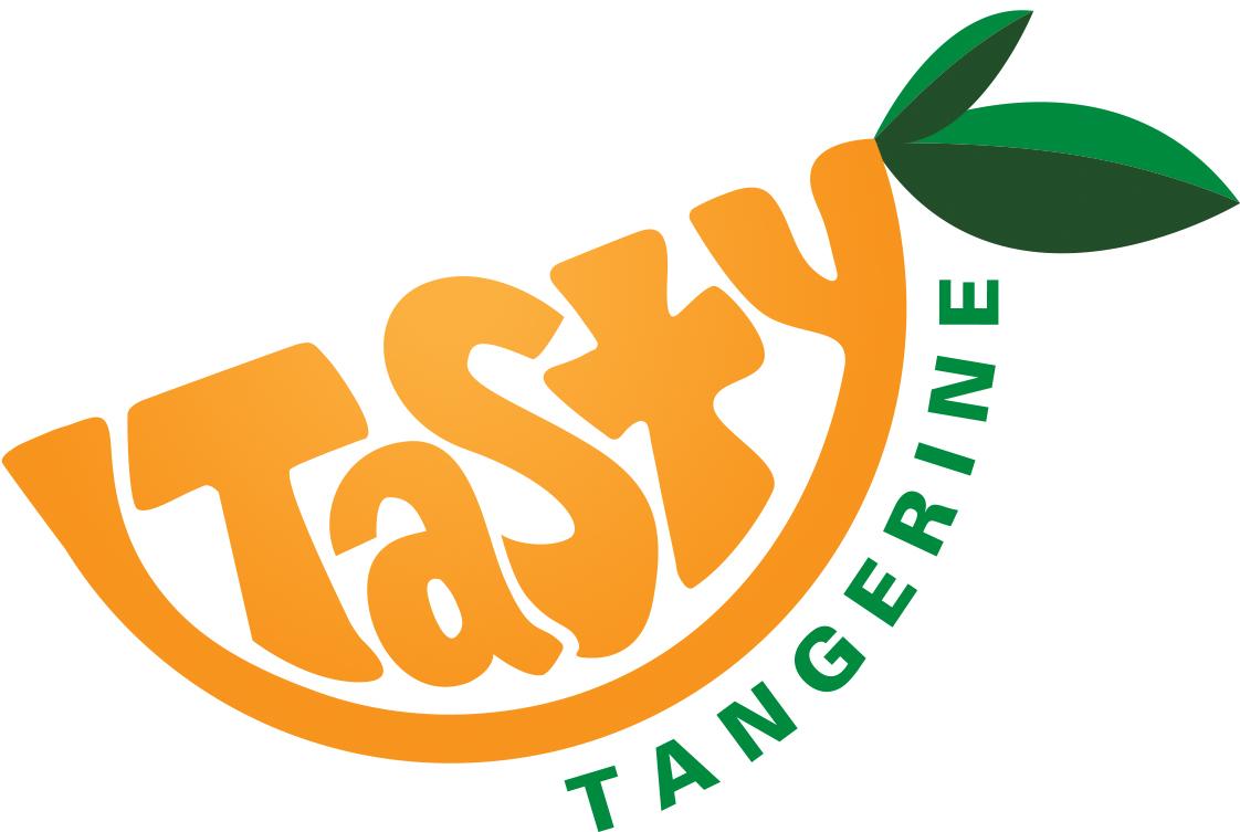 Tasty Tangerine Food Truck Menu